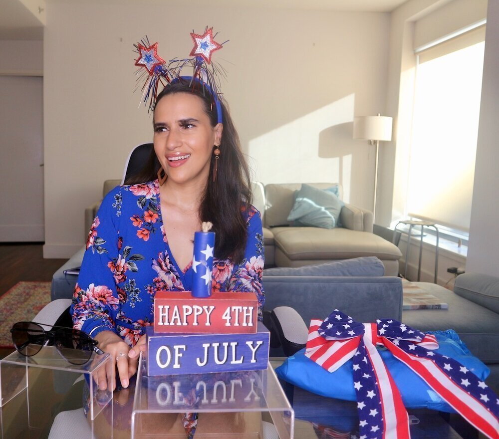 how to celebrate 4th of july