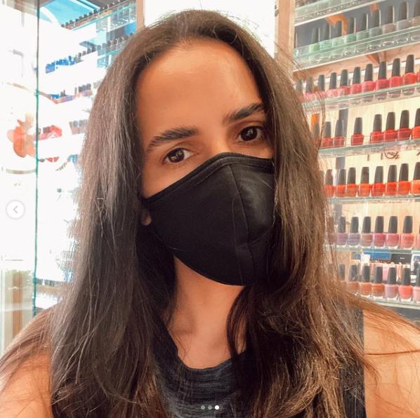 nyc latina beauty blogger