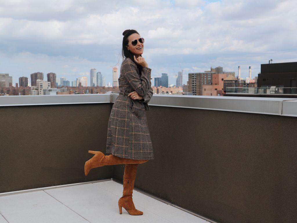 nyc fall fashion
